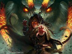 Dragons of Tarkir : Dragon Whisperer by Chris Rallis