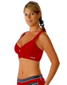 307b4b484d8 Bia Brazil BT1003 Rania Bra Top Women Activewear. NelaSportswear. Sexy  Workout ClothesActive ...