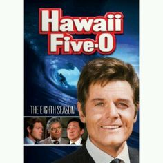Hawaii Five-O - 8th Season