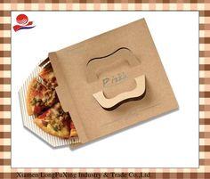 ¿ Se pueden hacer cajas de pizza creativas