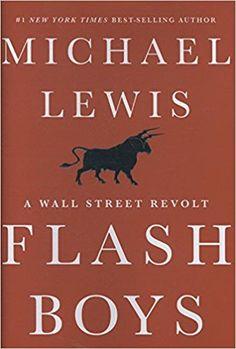 Download ebook flash boys a wall street revolt best book by download ebook flash boys a wall street revolt best book by michael lewis ebook market pinterest fandeluxe Document