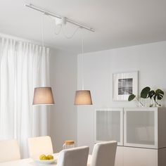 IKEA offers everything from living room furniture to mattresses and bedroom furniture so that you can design your life at home. Check out our furniture and home furnishings! At Home Furniture Store, Modern Home Furniture, Affordable Furniture, Dining Room Light Fixtures, Dining Room Lighting, Clear Light Bulbs, Cabin Lighting, Lighting Ideas, Shop Interiors