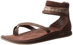 Chaco Women's Dawkins-W Sandal,Chocolate Brown,8 M US Chaco http://www.amazon.com/dp/B008FU00DO/ref=cm_sw_r_pi_dp_LSfSub0H5P1K3