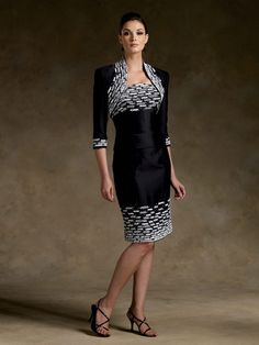 knee length mother of the bride dress