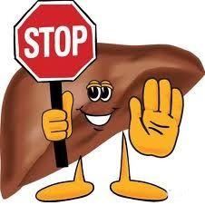 Intepaturi in zona ficatului tratament reusit