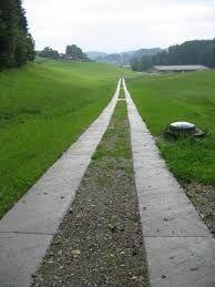 Spurweg