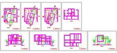 Dwg Adı : Asimetrik villa projesi  İndirme Linki : http://www.dwgindir.com/puansiz/puansiz-2-boyutlu-dwgler/puansiz-yapi-ve-binalar/asimetrik-villa-projesi.html