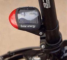 Feu Arri/ère De V/élo Eclairage V/élo Lampe VTT Lumiere Velo Avant Arriere LED Lumi/ère pour V/élo V/élo LED Lumi/ère LED Lumi/ère pour V/élo Queue De Bicyclette Lumi/ère USB Lumi/ère pour C
