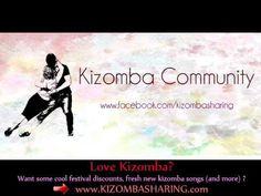 Mika Mendes - Dam Bo Amor (Kizomba)