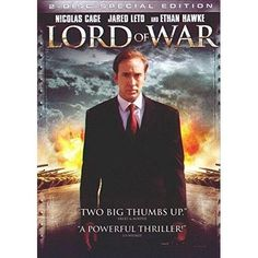LORD OF WAR (2-DISC SPECIAL EDITIO MOVIE