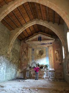L'Eglise du Trou