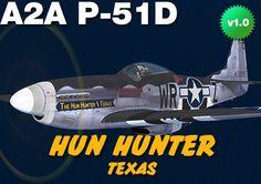 P-51D Hun Hunter TEXAS , you can download it here: http://www.lockonfiles.com/files/file/3005-a2a-p-51d-hun-hunter-texas/