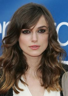 I want my hair to look like this....Mady!