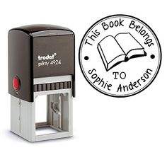 Black Ink, Self Inking Personalized Teacher Stamp This Bo... https://www.amazon.com/dp/B01DB4O2Z0/ref=cm_sw_r_pi_dp_x_4-leybYBKFMED