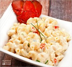 Barefoot Contessa Lobster Mac And Cheese barefoot contessa lobster mac & cheese | recipe | barefoot