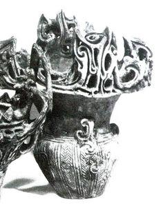 縄文土器の謎