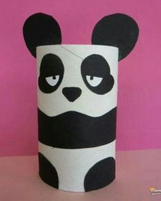 Toilet Roll Craft, Toilet Paper Roll Art, Rolled Paper Art, Animal Crafts For Kids, Crafts For Kids To Make, Toddler Crafts, Art For Kids, Paper Towel Crafts, Toilet Paper Roll Crafts