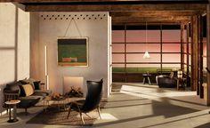 Frame work: we find inspiration in the buildings of Rudolph Schindler | Design | Wallpaper* Magazine