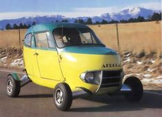 1949 Taylor Aerocar
