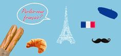 Why I didn't learn French in France
