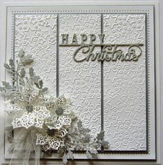 Christmas Mini Blog Launch-- Happy Christmas