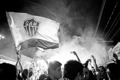 Libertadores 2013 - Atlético 2 (3) x 0 (2) NOB - Semi final, 10/07/2013