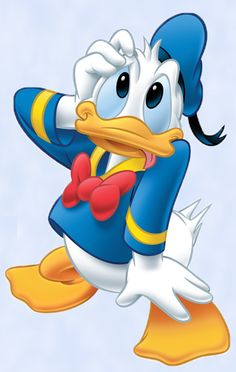 Disney's Donald Duck:) Mickey Mouse E Amigos, Mickey Mouse Images, Mickey Mouse And Friends, Disney Mickey Mouse, Classic Cartoon Characters, Classic Cartoons, Disney Duck, Disney Art, Walt Disney