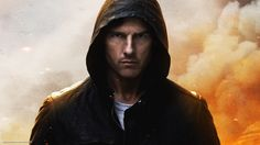 Free download Tom Cruise In Mission Impossible 4 Movie Wallpaper / Desktop Background in 1920x1080 HD