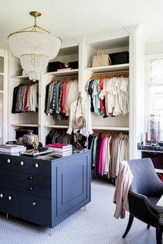 GroBartig Luxus Begehbarer Kleiderschrank U2013 120 Modelle! | Ankleidezimmer | Pinterest