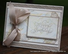 Color Throwdown 196 by Lauriloo - Cards and Paper Crafts at Splitcoaststampers