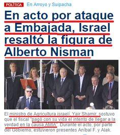 el blog de josé rubén sentís: la otra embajada