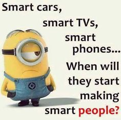 Everyone loves minions more than any other personality. So you love Minions and also looking for Minions jokes then we have posted a lovely minion jokes. Here are 28 Minions Memes pen Funny Minion Pictures, Funny Minion Memes, Minions Quotes, Stupid Funny Memes, Funny Relatable Memes, Funny Texts, Minion Humor, Minions Pics, Minions Images
