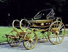 Regency Glossary | Sharon Lathan Phaeton – The Regency version of a sports car. A light, fast, fashionable four-wheeled carriage for one or two horses, usually driven by the owner rather than a coachman.