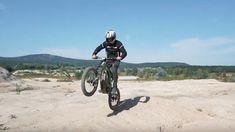 HAndrással csapattuk elektromos motoron- videó! Motor, Bicycle, Action, Vehicles, Bicycle Kick, Bike, Group Action, Trial Bike, Bicycles