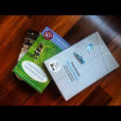 Book Drop #dailybookpic