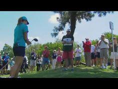 Wer schlägt wo in den nächten Tagen ab? | Wallgang: Alles zum Thema Golf aus einer Hand!