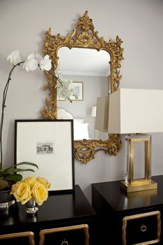Master Bedroom by Wendy Labrum Interiors, LLC. www.wendylabruminteriors.com #practicalstyle #tangibledesign #wendylabruminteriors