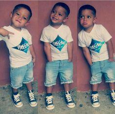 Mi modelito sobrino