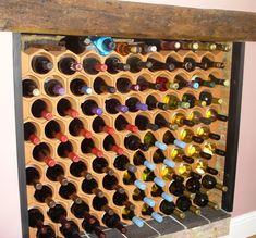Terracotta Wine Racks & Wine Cellars