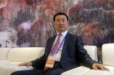 L'interesse Wang Jianlin e della sua Dalian Wanda nel calcio risale al 1993 quando nacque il Dalian Wanda FC, primo club di calcio professionale della Cina
