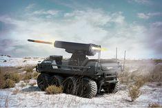 Rheinmetall demuestra las capacidades de su vehículo autónomo Mission Master-noticia defensa.com - Noticias Defensa defensa.com noticias industria defensa Operaciones Especiales, Escolta, Tropas, Defensa, Transporte, Cohetes, Fuego, Noticias, Vehículos Militares