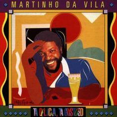 BUY LINK :   http://www.amazon.com/gp/product/B00000GAD5/ref=as_li_qf_sp_asin_il_tl?ie=UTF8=1789=9325=B00000GAD5=as2=20-brazilianmusic-20 . Ta Delicia Ta Gostoso: Martinho Da Vila: Music