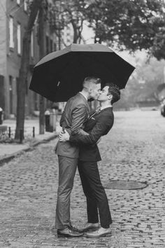Kiss in the rain Beso en la lluvia