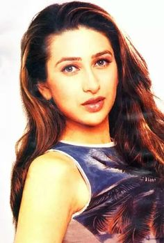 Bollywood Celebrities, Bollywood Fashion, Bollywood Actress, Karisma Kapoor, Take It Easy, Madhuri Dixit, Beautiful Indian Actress, India Beauty, Indian Actresses