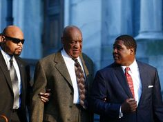 Bill Cosby goes to court on criminal charges via @USATODAY