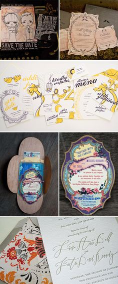 Invitations Archives | Page 7 of 67 | Paper Crave