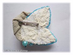 112 (635x480, 195Kb) Crochet Brooch, Boho, Fabric, Accessories, House, Ideas, Fashion, Flowers, Style