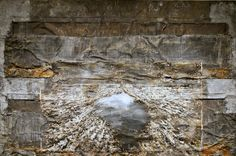 Anselm Kiefer,'Zim Zum', 1990: oil, emulsion, shellac, chalk and ashes on canvas…