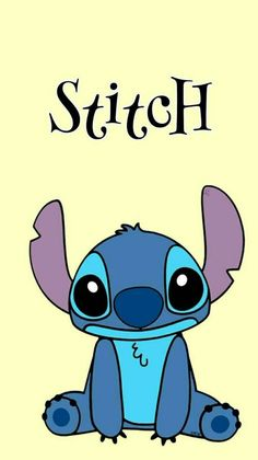 Cartoon Wallpaper Iphone, Disney Phone Wallpaper, Cute Cartoon Wallpapers, Cute Wallpaper Backgrounds, Lilo And Stitch Quotes, Lilo And Stitch Ohana, Lilo And Stitch Aliens, Lelo And Stitch, Disney Stich
