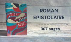 conseil lecture - Et je danse, aussi par Anne-Laure Bondoux et Jean-Claude Mourlevat